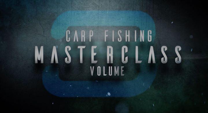Korda Masterclass Volume 3