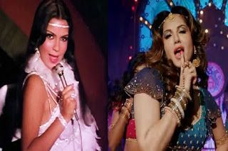 Sunny Leone draws inspiration from Sharmila Tagore Zeenat Aman Rekha and others