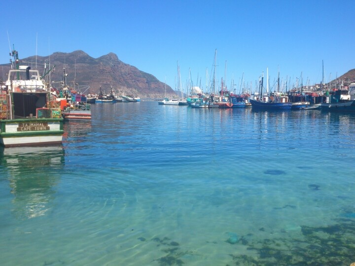 Houtbay, South Africa
