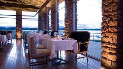 Titilaka one of the World's Best Lakeside hotels