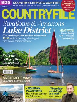 Countryfile latest cover image