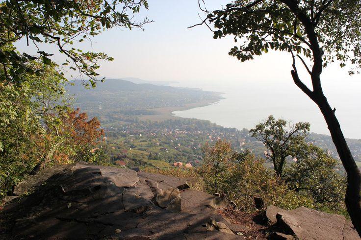 Badacsony Volcano Valley (hikike) - Badacsony, Hungary