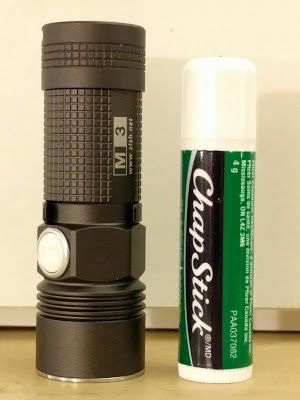 Best Flashlights Choices: Shocking Deal for EDC Powerful Flashlight