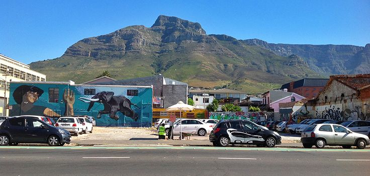 20 things to do and see in Woodstock Cape Town (Graffiti tour - Rich)