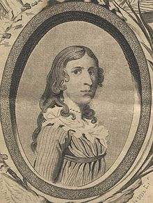 Better known as Deborah Sampson, was an American woman who disguised as a man in order to serve in the Continental Army during the American Revolutionary War. She is one of a small number of women with a documented record of military combat experience in that war.
