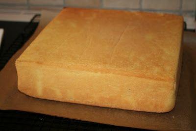 Nettbakerens sukkerbrød