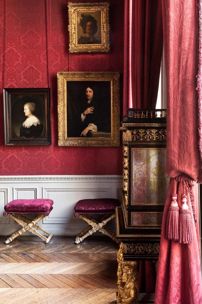 14 best mus e jacquemart andr images on pinterest french interiors french style and paris france. Black Bedroom Furniture Sets. Home Design Ideas