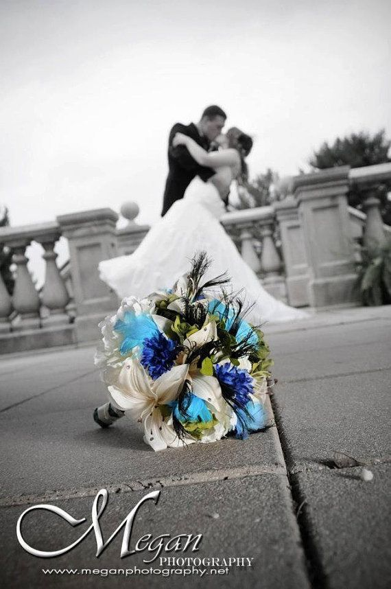 1000 Images About Black White Amp Blue Wedding On