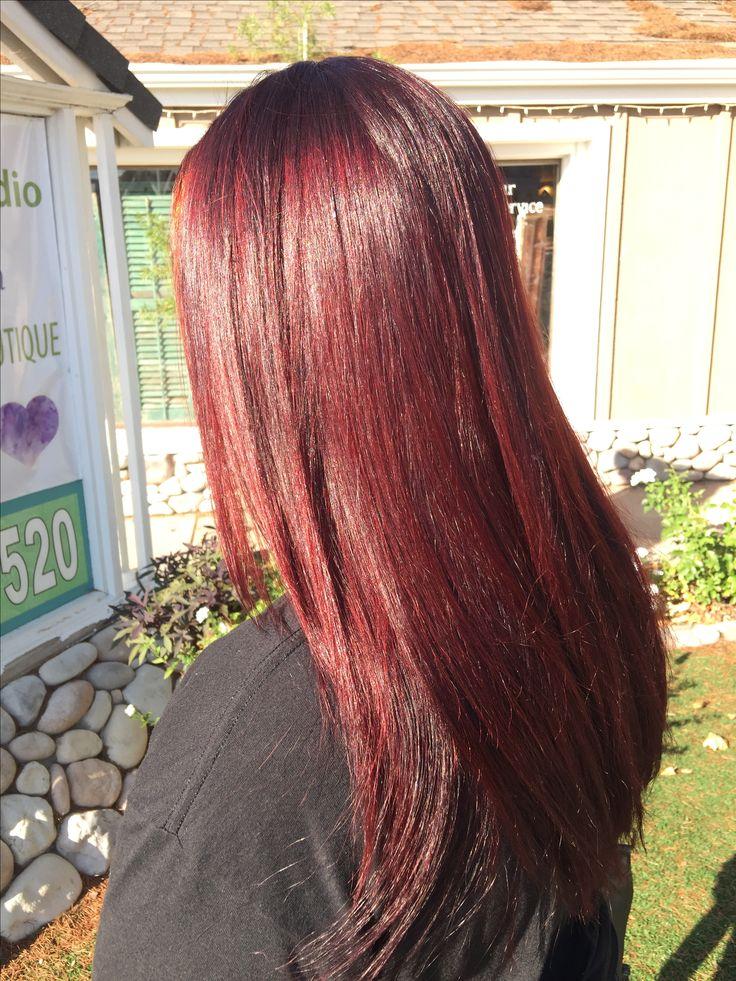 Pin by Laura Van Dam on Hair by Laura Van Dam Long hair