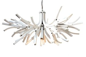 Brothers Dressler lighting White