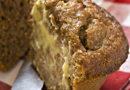 Banana Brown Butter Bread | Trim Down Club