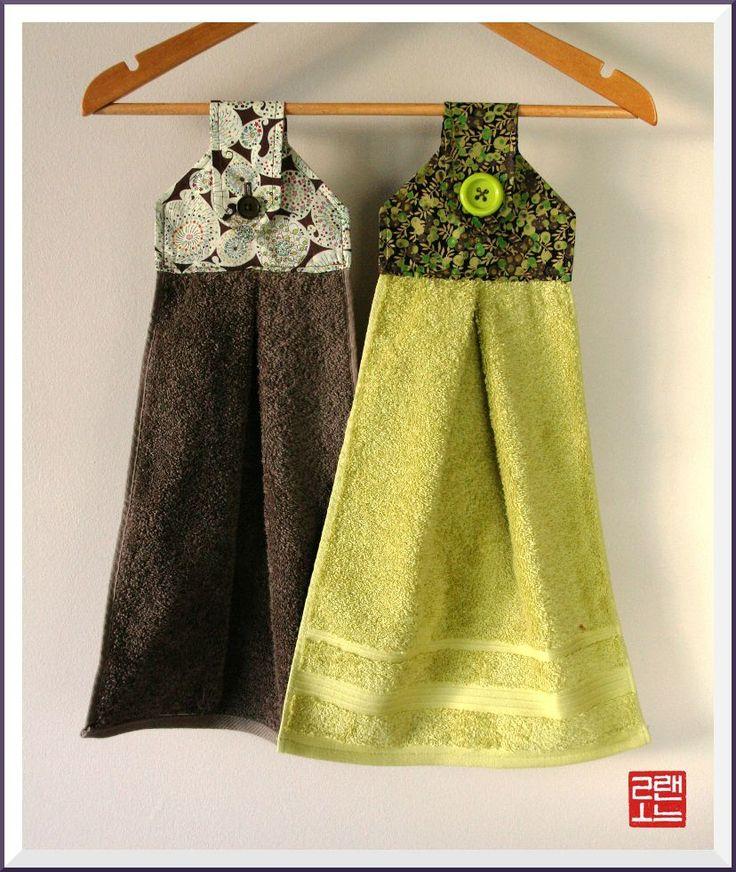 Pour la cuisine id e g niale couture pinterest for Coudre un tablier de cuisine