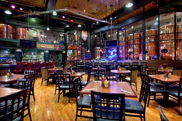 Main Street Station Casino Brewery Hotel - Triple 7 Restaurant and Microbrewery | MainStreetCasino.com