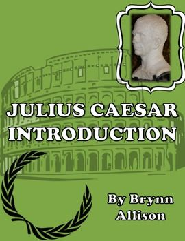 a picture of roman life in julius caesar by william shakespeare Essential information on the main characters in the play julius caesar - brutus roman senator and mastermind the poetical works of william shakespeare.