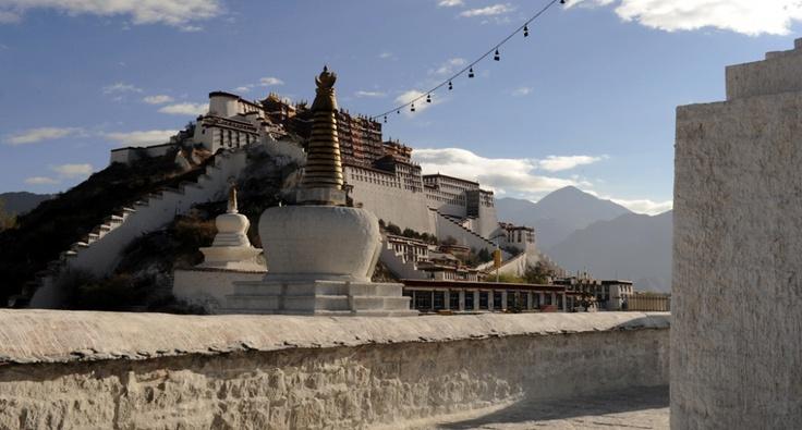 Tibet :)