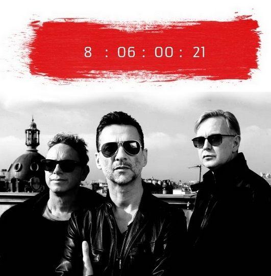 IndustrialEngels-webzine: Depeche Mode anuncia nuevo disco el 11 de octubre....