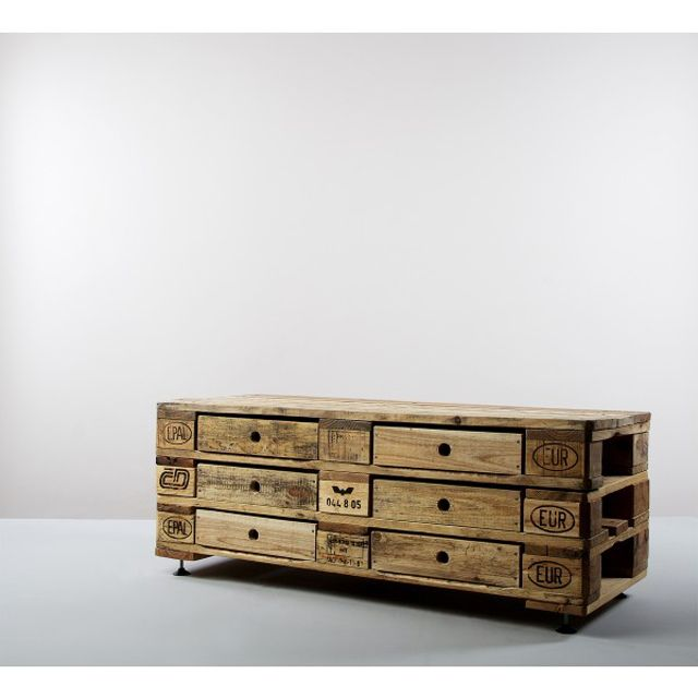 schickes sideboard schickes upcycling http www. Black Bedroom Furniture Sets. Home Design Ideas