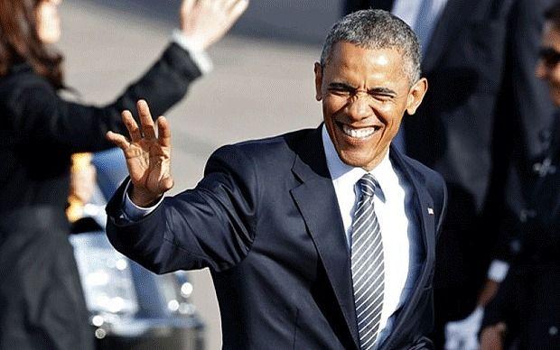 Barak Obama kapsül gardırop