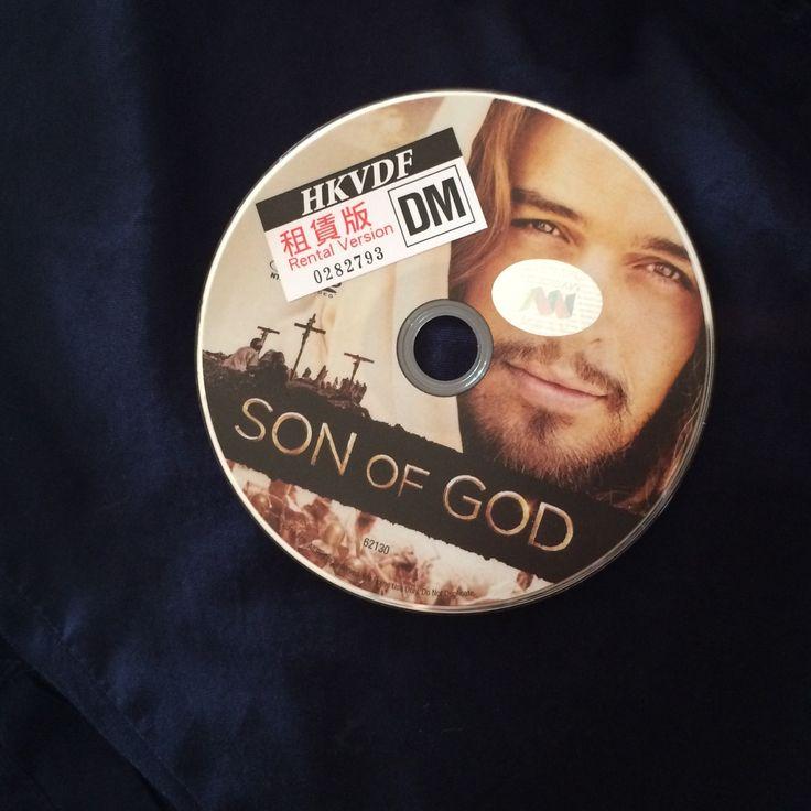 / 2014 / Son Of God /