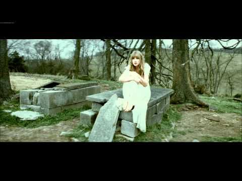 Taylor Swift ft. The Civil Wars - Safe & Sounds. Lead song on the HUNGER GAMES<3