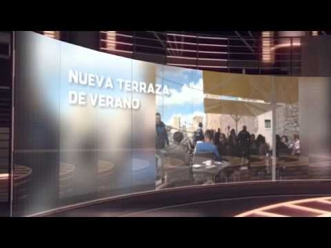 www.carnabyrestaurant.es/m   Spot publicitario de 25 segundos !!