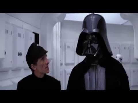 Darth Vader Voiced By Schwarzenegger - YouTube https://www.youtube.com/watch?v=xh3Wveg4DMk