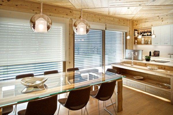 Quando la tecnologia incontra l'artigianalità: le collezioni di tavoli da pranzo Mobart Ben