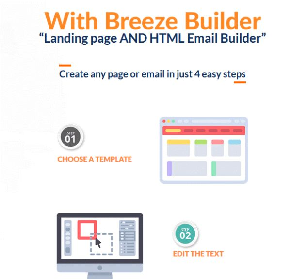 ********* [Amazing Landing Page] Breeze Builder Landing Page Builder Software by Craig Crawford is a proven way to build breath-taking, lightning fast, landing pages generate the best leads and blo…