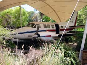 Royal Flying Doctor Service Visitors Centre - Things To See and Do - Queensland Holidays