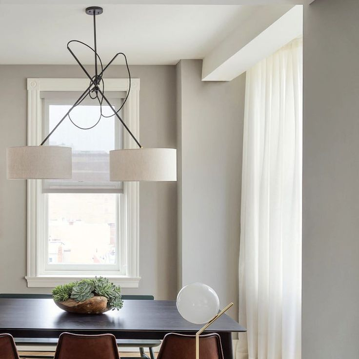 Custom Double Shaded Pendant looking sharp at Roost Rittenhouse via  workstead  gorgeous  lighting 103 best Brooklyn Designers images on Pinterest   Brooklyn  . Roost Lighting Design. Home Design Ideas
