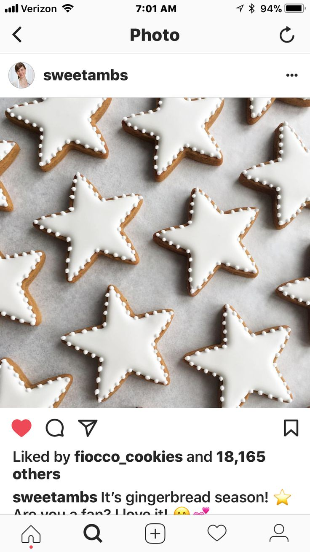(christmas sugar cookie recipe decorating ideas)