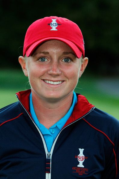 Stacy Lewis Solheim Cup #SC13