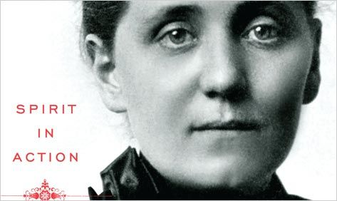 Jane Addams:  Founder of Hull House