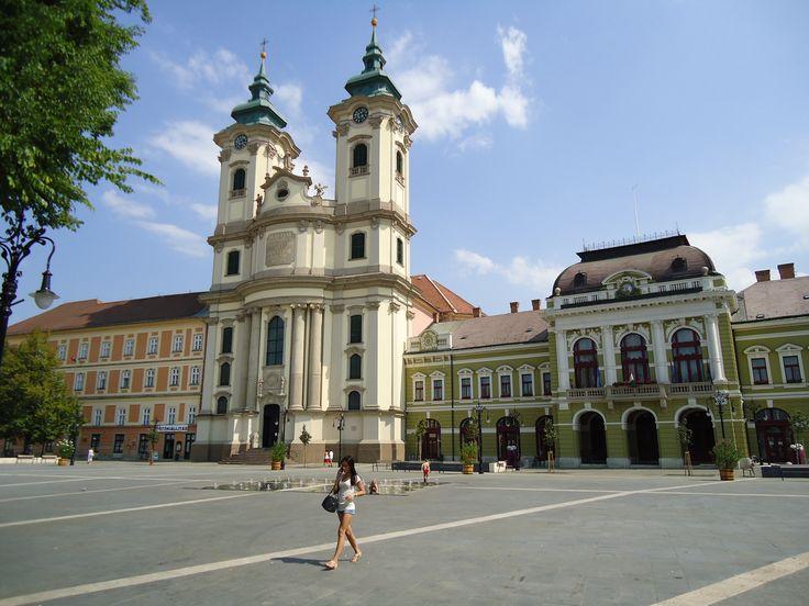 Hungary 2015, Eger