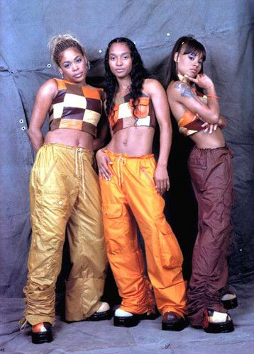 Photo of TLC for fans of TLC (Music).