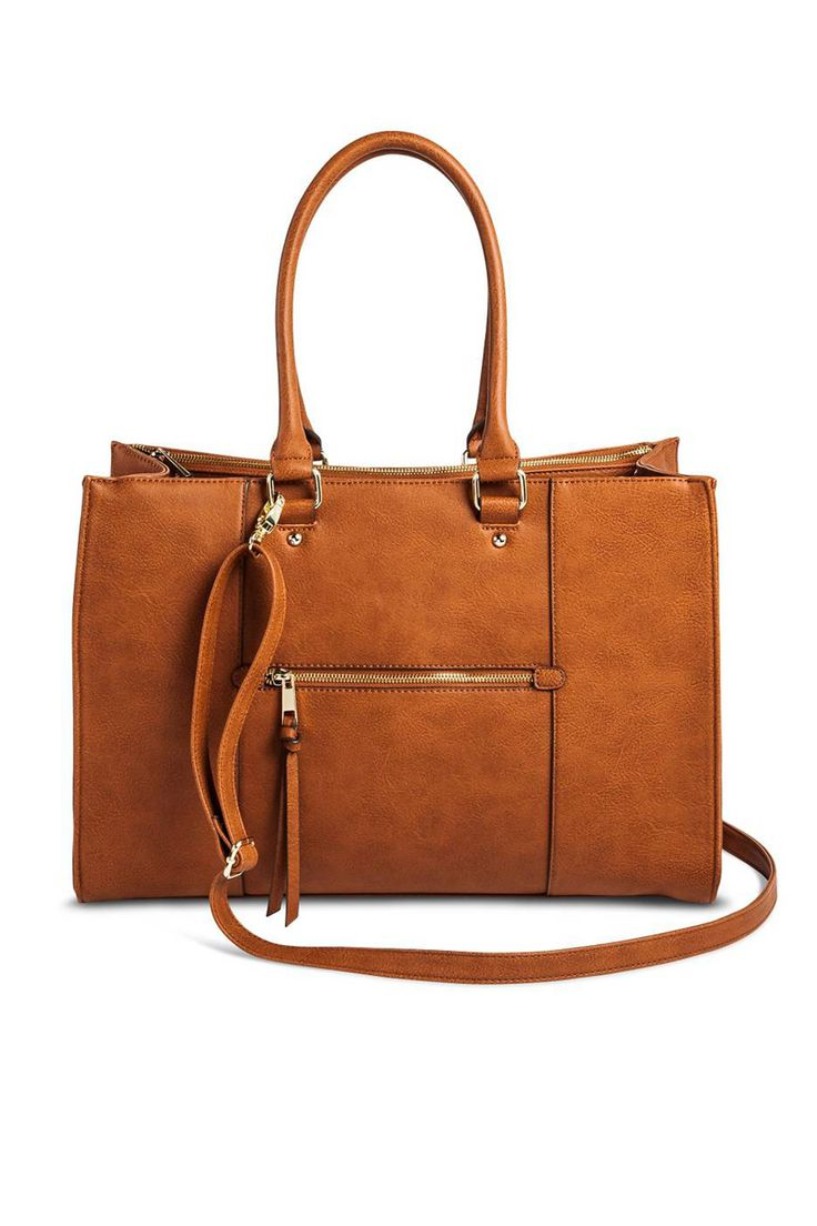 25 Cute Tote Bags That Are Big Enough to Hold Your Laptop (and Your Life) - MERONA (=)