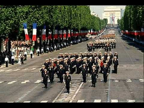 bastille day film song