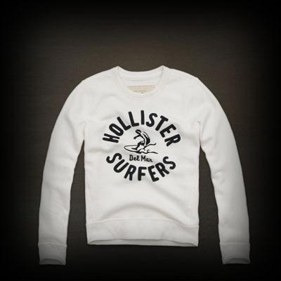 ホリスター メンズ スウェット Hollister Bluebird Beach Sweatshirt スウェットトレーナー-アバクロ 通販 ショップ-【I.T.SHOP】 #ITShop