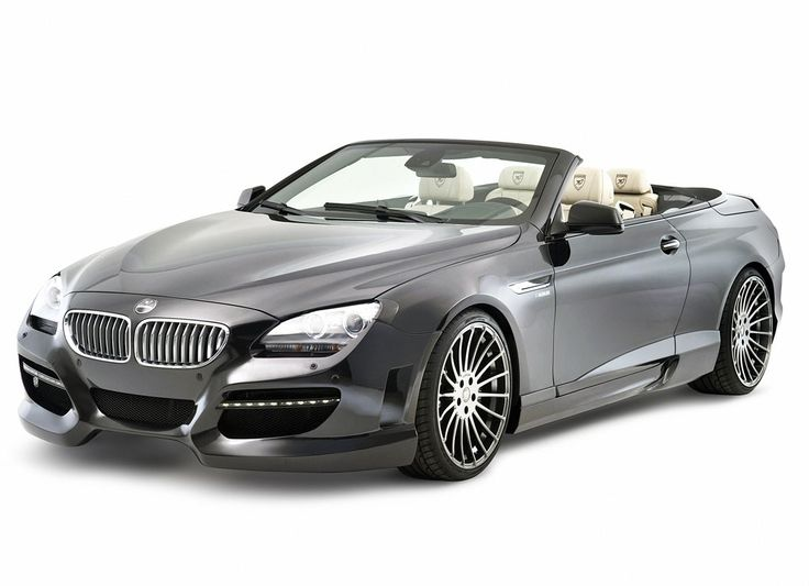 KITTED 2015 Bmw 750i Convertible