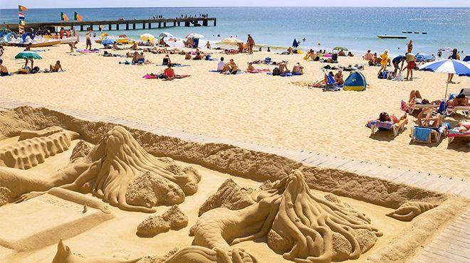 Place: Albufeira Helio Ramos - Turismo do Algarve