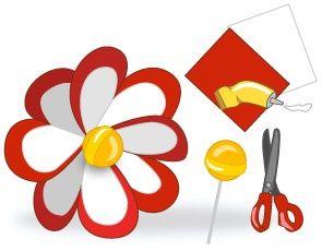 Srdíčková květinka
