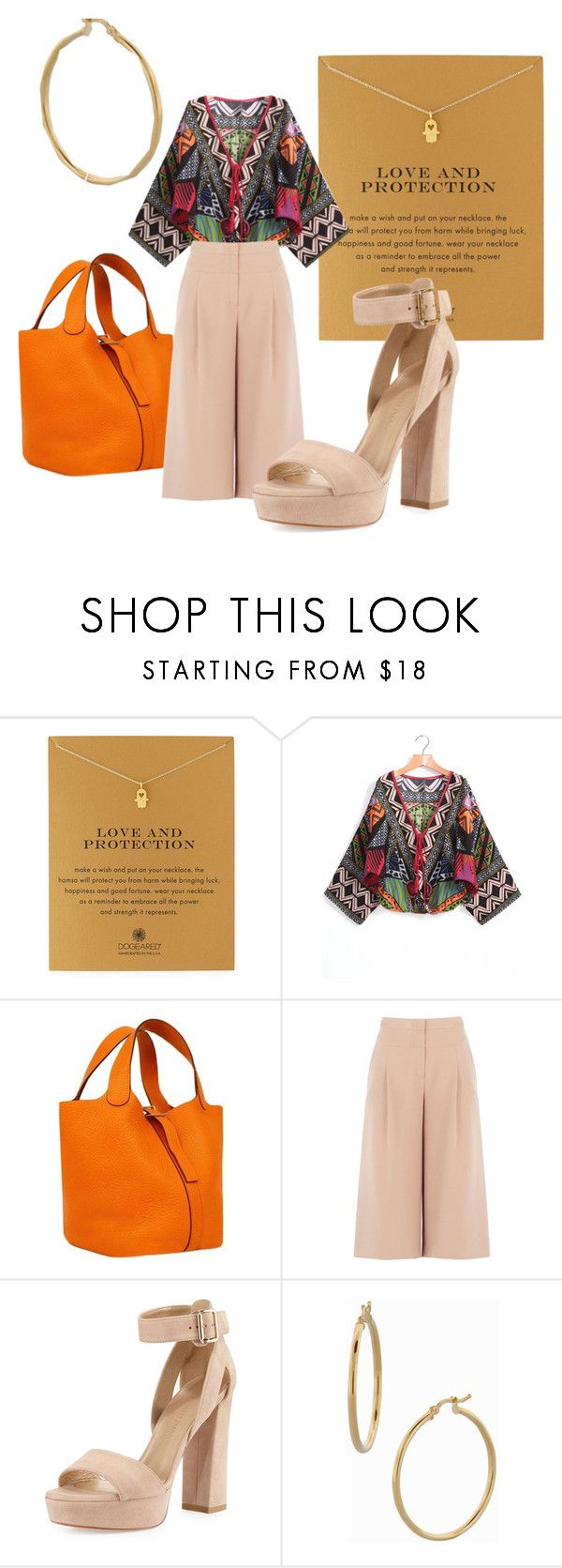 """Casual Dates & Dinners"" by timekawash ❤ liked on Polyvore featuring Dogeared, BCBGMAXAZRIA, Stuart Weitzman and Bony Levy"