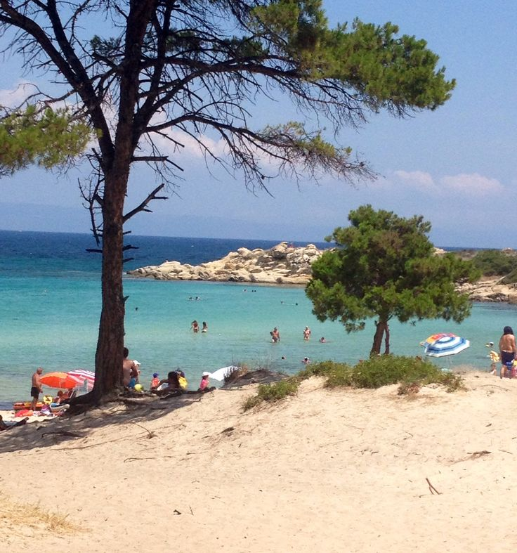 Greece-chalkidiki-vourvourou