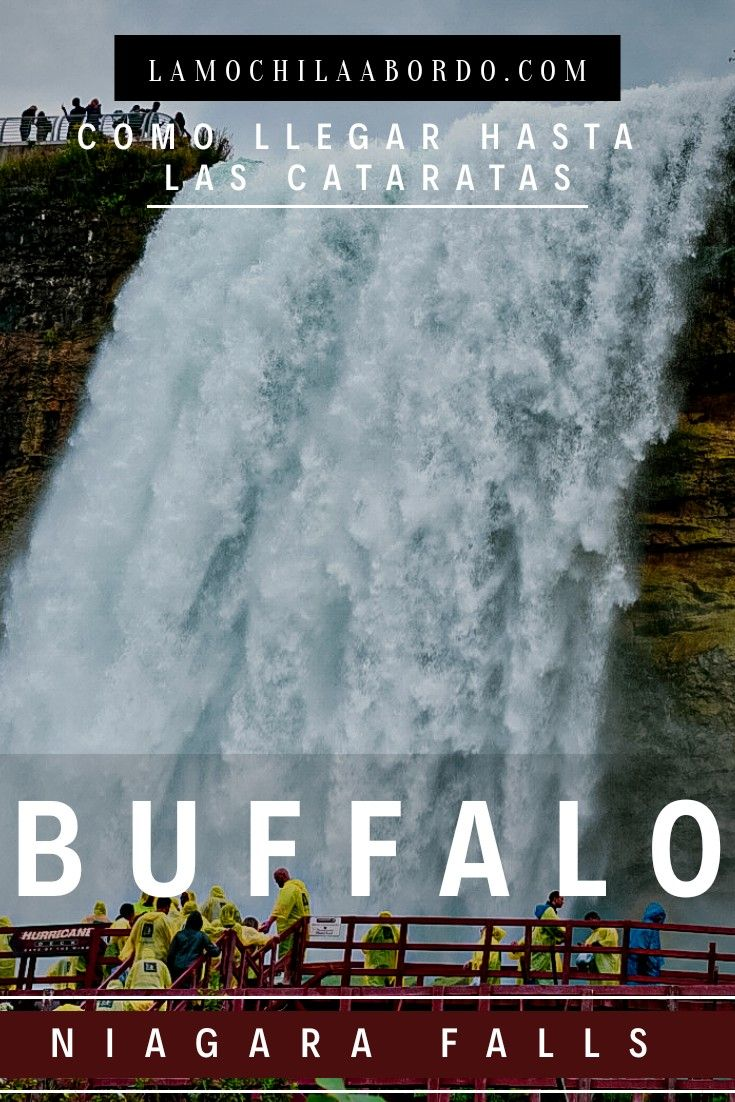 Viajar A Las Cataratas Del Niagara Niagara Falls America Niagara