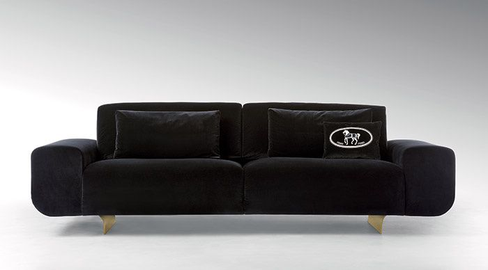 versace sofa furniture Pinterest Versace, Funky furniture - bubble sofa von versace