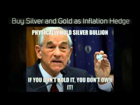 How To Survive The Economic Collapse By Buying Silver Bullion | Silver & Gold Is Money | http://silverandgoldismoney.com/how-to-survive-the-economic-collapse-by-buying-silver-bullion/