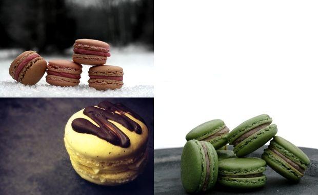 8 tips som gör att du alltid lyckas med dina macarons