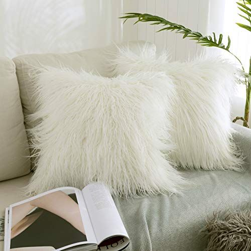 Add A New Look By Using Pillow Covers