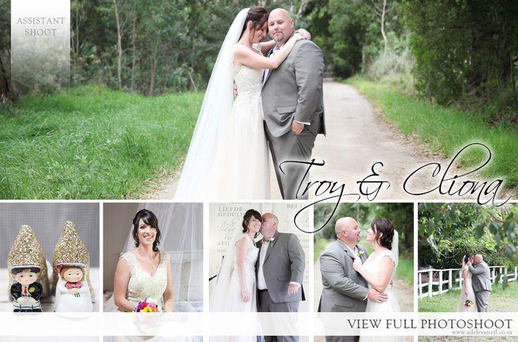 Wedding (Adele van Zyl Photography)