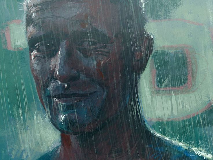 Teaser for Blade Runner 2 looks pretty promising. With Villeneuve and Deakins on board there a strong chance for a solid movie.  Below is a painting that was done for practice long ago. Good opportunity for #throwack :) #bladerunner #rutgerhauer #fanart #practice #artursadlos #moviescene #digitalpainting